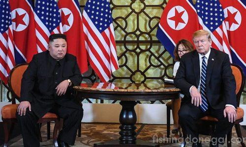 เกาหลีเหนือ กล่าวว่าไม่จำเป็นต้องคุยกับสหรัฐฯ