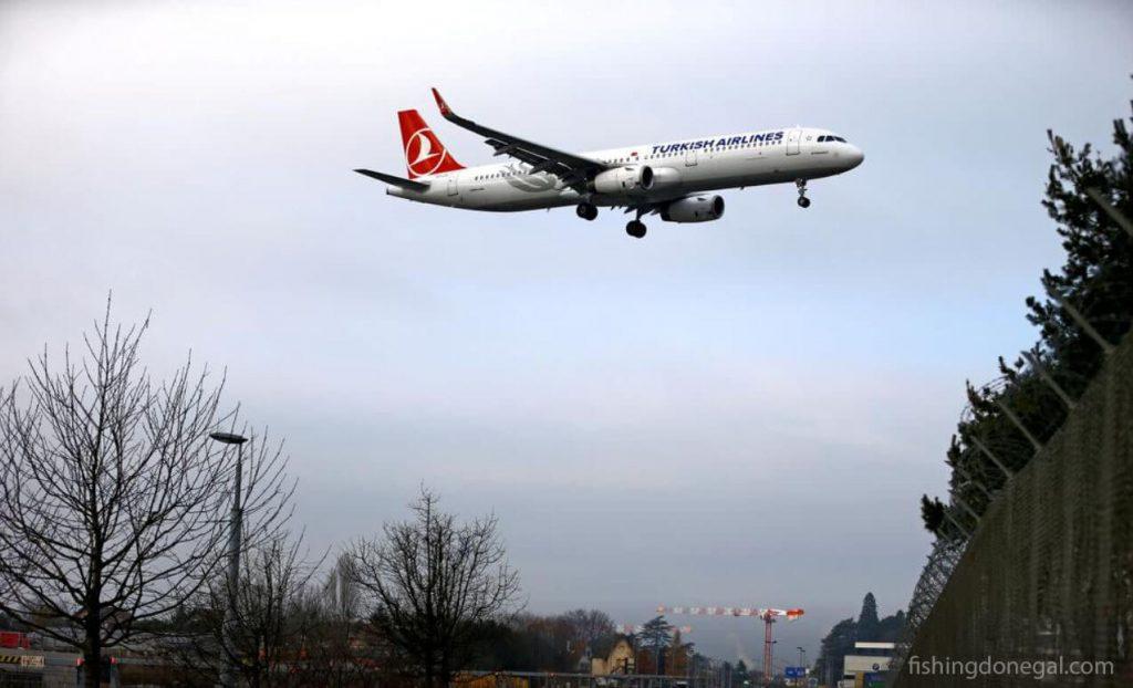 สายการบิน ตั้งเป้าขาดทุน 157 พันล้านดอลลาร์