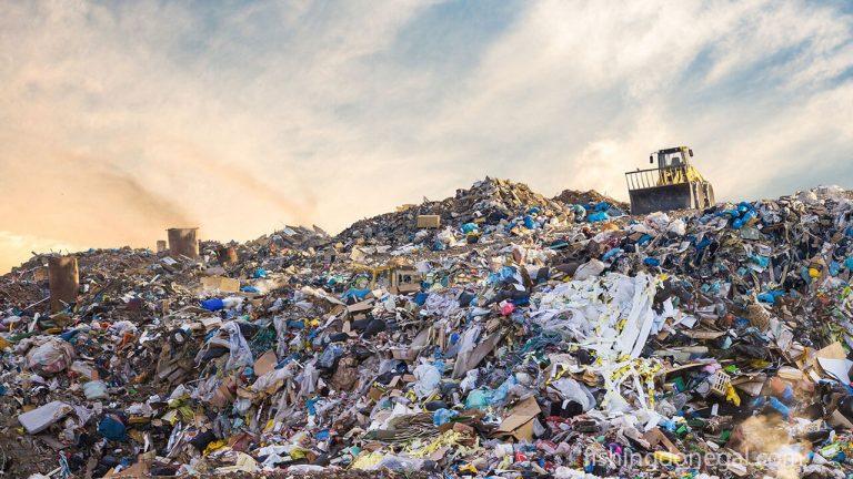 ขยะ พลาสติกเพิ่มขึ้น 6,300 ตันเนื่องจากโควิด-19