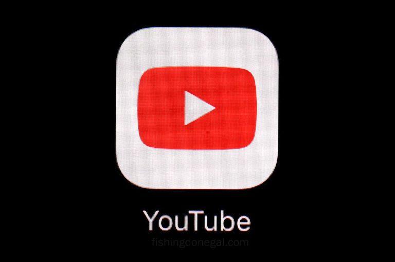 YouTube ระงับช่องของทรัมป์