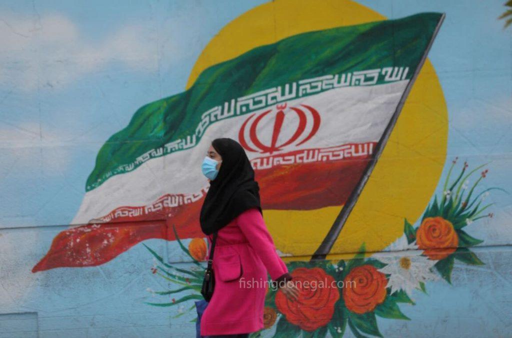 อิหร่าน สั่งห้ามวัคซีน COVID19  จากสหรัฐอเมริกา
