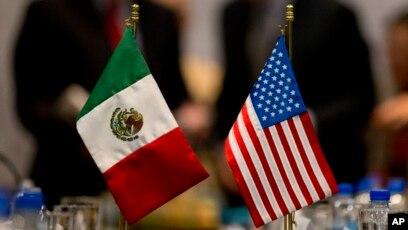 เม็กซิโก และสหรัฐฯหารือเกี่ยวกับต้นตอของการย้ายถิ่น
