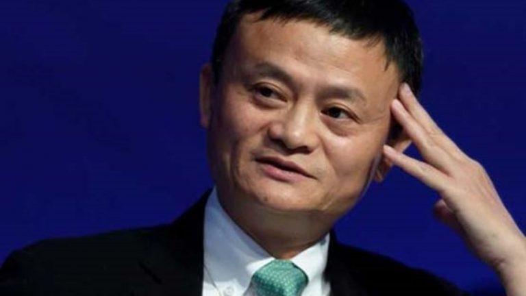 JackMa ผู้บุกเบิกอีคอมเมิร์ซของจีน