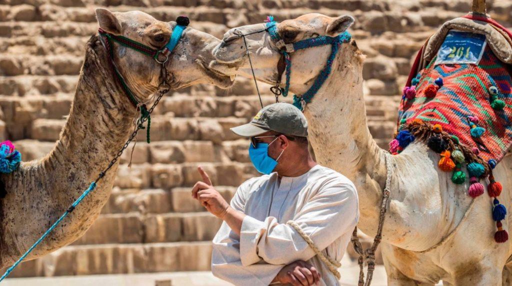 อียิปต์ ขยายภาวะฉุกเฉินเป็นเวลา 3 เดือน ประธานาธิบดีอับเดลฟัตตาห์เอล - ซีซีของอียิปต์ได้ประกาศขยายสถานการณ์ฉุกเฉินทั่วประเทศออกไปอีก 3 เดือน