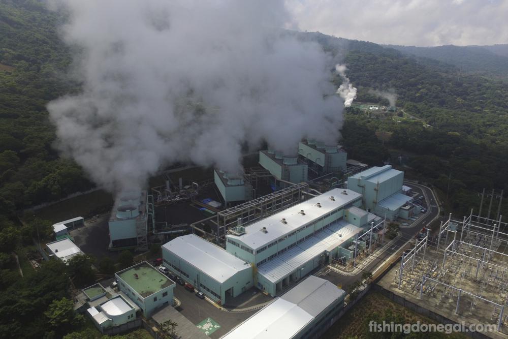 El Salvador สำรวจการขุดbitcoinที่ขับเคลื่อนโดยภูเขาไฟ