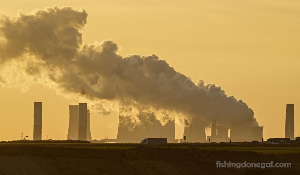 German companies เรียกร้องให้รัฐบาลชุยกระดับสภาพภูมิอากาศ